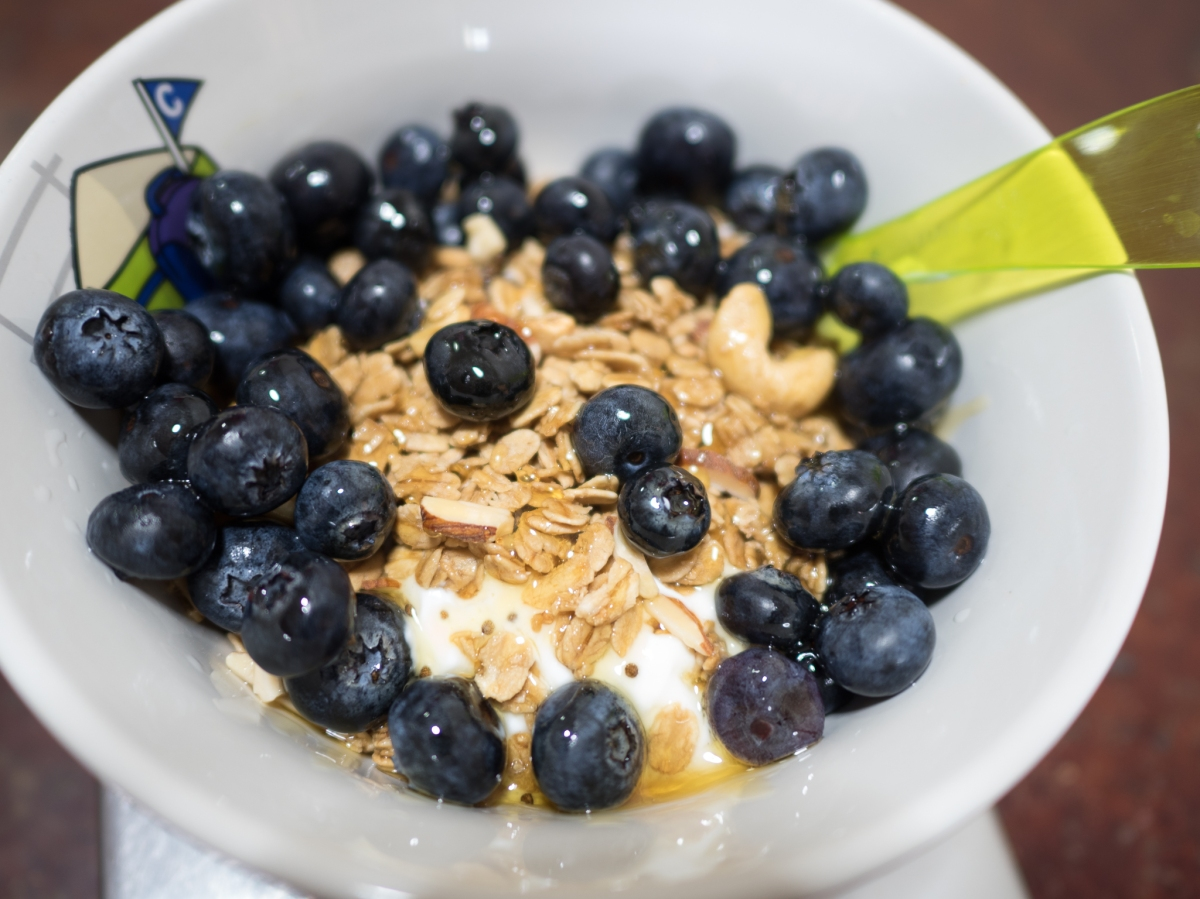 Review : มาดู Greek Yogurt แต่ละแบรนด์กัน